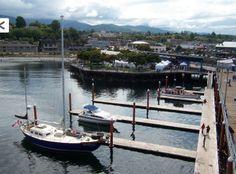 Port Angeles, WA City Pier Port Angeles Washington, Olympic Peninsula, Washington State, Pacific Northwest, British Columbia, North West, Places Ive Been, Oregon, Boat