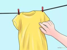 Image intitulée Remove Mildew Smell from Clothing Step 3