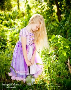 » Blog Disney Princess Rapunzel, Child dress up, Disney Cosplay, Tanya Downs Photography, Tangled