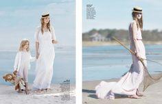 Patrick Demarchelier | Vogue, November 2011