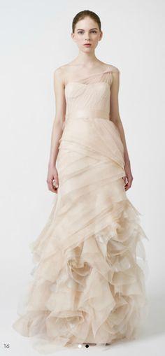 alexis bledel wedding dress photo18