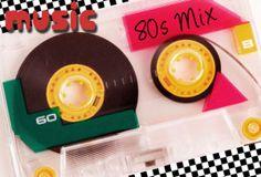 Canciones de los 80
