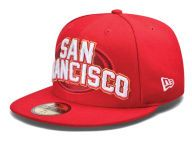 49ers Hat from the B/R Store