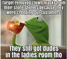 #AdlandPro Just thinking out loud with Kermit