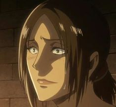 Ymir, Attack On Titan Season 2, Attack On Titan Anime, Still Frame, New Wife, Anime People, Comics Girls, Drawing Reference, Aesthetic Anime