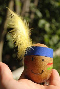 Kiwi indiaan