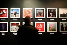 Best Art Vinyl Award 2017 nominees © Barnsley Civic Enterprise Ltd