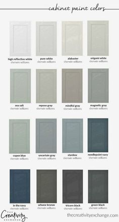 30 beautiful cabinet paint colors for kitchens and baths. cabinets pain… 30 beautiful cabinet paint colors for kitchens and baths. cabinets painted 30 Beautiful Cabinet Paint Colors for Kitchens and Baths