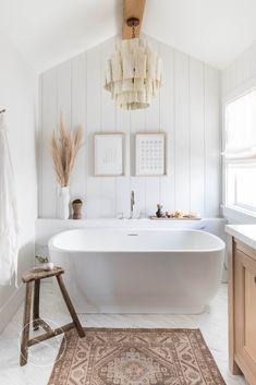 Bathroom Inspo, Bathroom Inspiration, Home Decor Inspiration, Sunday Inspiration, Bathroom Goals, Bathroom Ideas, Decor Ideas, Interior Exterior, Bathroom Interior Design