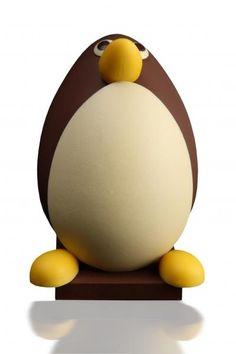 Huevo de pascua por Oriol Balaguer: