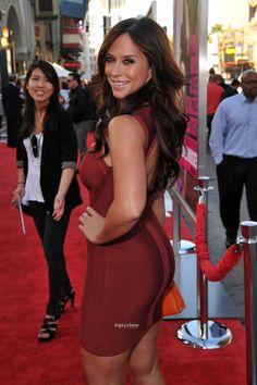Apunka Photos: Jennifer Love Hewitt - American Actress