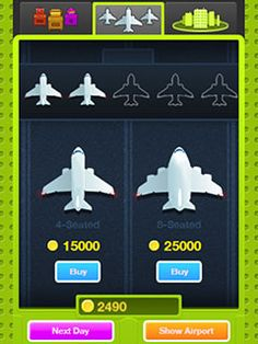 Play Airport Empire Online - FunStopGames