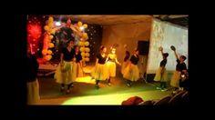 REY - Christine D'clario (Danza Cristiana) | Cielos Abiertos Dance