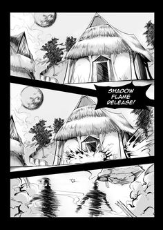 Infinite The Journey - Ch.1 - Pg.9