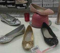 Ns za dz: Metro obuća - NOVA KOLEKCIJA