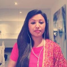 "Check out this recording of Maile Socheko Jastai ""PREM GEET"" made with the Sing! Karaoke app by Smule."