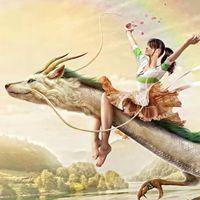 The Photo Manipulations of Alla Mingalyova (AKA AllaD8)