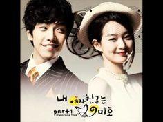My girlfriend is a Gumiho OST-Fox Rain (acoustic)-Lee Sun Hee