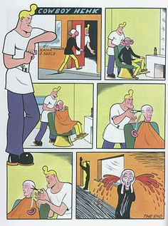 COWBOY HENK T Bo, Comic Strips, Family Guy, Memes, Anime, Fictional Characters, Humor Humour, Funny Art, Statues