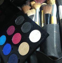 Hoje tem passo a passo de maquiagem no cantinho, vem conferir!!!  http://jeanecarneiro.com.br/maquiagem-com-paleta-kiko-milano/  #kiko #kikomilano #makeup #maquiagem #passoapasso #fotorial #beaute #beauty #beautyblogger #blogueira #blogueirabaiana #ssabloggers #coletivosssabloggers