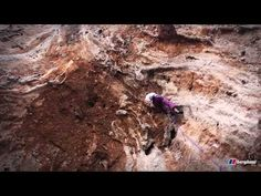 (98) Leah Crane - Kalymnos - YouTube
