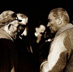 Atatürk Yasemin Aksu
