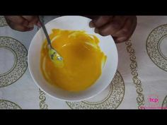 PERMANENTLY REMOVE PUBIC & BODY HAIR WITH TURMERIC POWDER - YouTube