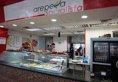 En #Venezuela Hay #Hambre existe #Especulación y #Corrupción #Areperas con precios inalcanzables por la población en las ventas de #Arepas (#PanDeMaíz) ||| (*) @CESCURAINA/Prensa en Castellano en Twitter