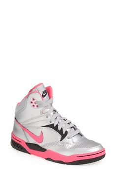 Nike 'Base Flight 14 Hi' Sneaker (Women) available at #Nordstrom