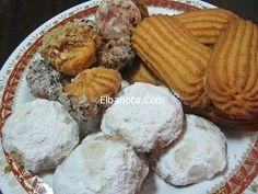 كحك العيد الناعم, حضري كحك العيد بالزبادى والمكسرات بسهولة « حلويات « مطبخ بنوته « عالم المرأة « بنوته كافيه