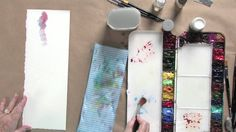 Playing now on http://ArtistsNetwork.tv, in this video workshop, Anne Abgott shares the vibrant color techniques behind her remarkable works of art. Follow a...