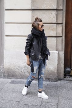 trendy fall women outfits to copy right now 34 ~ my.me trendy fall women outfits to copy. 30 Outfits, Mode Outfits, Fall Outfits, Casual Outfits, Fashion Outfits, Womens Fashion, Tomboy Fashion, Outfit Winter, Outfit Summer