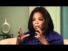 Oprah on Taking Responsibility for Your Life - Oprah's Lifeclass