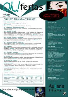 Oferta Especial: Circuito Tailandia y Phuket, 15 días desde 1.471 € - http://zocotours.com/oferta-especial-circuito-tailandia-y-phuket-15-dias-desde-1-471-e/