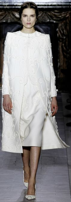 Valentino Haute Couture Spring Summer 2013 collection