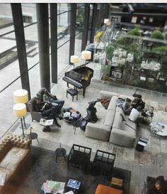 27acfa9cca7770 Pretty and Instagram proof hotel in Amsterdam