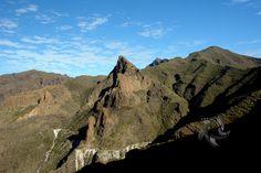 Risco Blanco  #tenerife #landscape #paisajes #hiking #hike #outdoors #senderismo