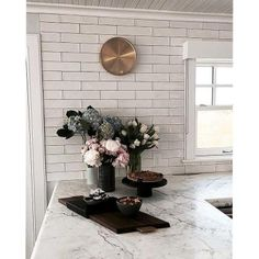 Splashback Tile Catalina White 3 in. x 12 in. x 8 mm Ceramic Floor and Wall Subway Tile-CATALINA3X12WHITE - The Home Depot