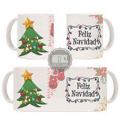 mugs arbol de navidad