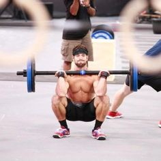 froning 2012 crossfit games