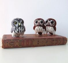 needle felted animals - Google Search
