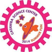 Summer Fun Science Camps at Catawba Science Center