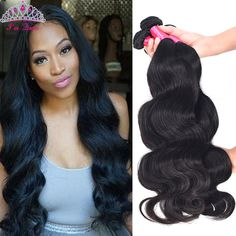 8A Malaysian Body Wave Virgin Hair 4PCS Malaysian Virgin Hair Body Wave Human Hair Rosa Hair Products Malaysian Body Wave Soft *** Clicking on the VISIT button will lead you to find similar product