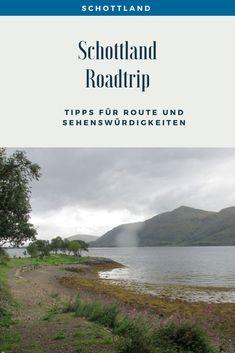 Was beim Schottland Urlaub drin ist: Tipps für Route & Sehenswürdigkeiten Edinburgh über Dunfermline in die Highlands: Glencoe & das Tal der Tränen, Highland Games, Loch Ness & Inverness. #SchottlandReise #SchottlandRoadTrip #SchottlandRundreise #RundreiseEnglandSchottland #UrlaubSchottland #EuropaReiseziele #EuropaSommerurlaub #EuropaRoadtrip Liverpool, Highland Games, Inverness, Roadtrip, London, Highlands, Edinburgh, Mountains, Beach