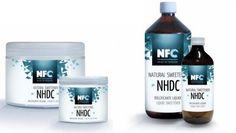 Il NATURAL SWEETNER - NHDC di NFC è il dolcificante concentrato ottenuto da una miscela di due potenti edulcoranti, la saccarina sodica e la neoesperidina diidrocalcone (NHDC). https://www.pagliarinifishing.it/Product_15427_NATURAL_SWEETNER___NHDC #carpfishing #pesca #pescasportiva