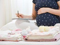como se programar para a chegada do bebê