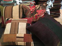 kilim pillow,decorative pillow,home living,home decor,vintage,turkish pillow,rustic decor,handwoven pillow,throw pillow,accent pillow,16x16