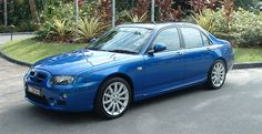 MG ZT Mg Cars, British Sports Cars, Fast Times, Car Manufacturers, Classic Cars, Automobile, Planes, Vehicles, Trains