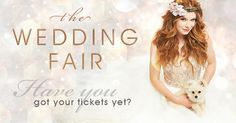 Calgary's most beautiful wedding show is happening January 15, 2017 at the BMo Centre. Tickets are on sale now!