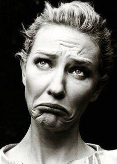 Cate Blanchett by Annie Leibovitz                                                                                                                                                                                 もっと見る